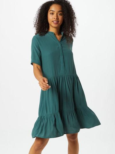 mbym Kleid 'Lecia' in grün, Modelansicht