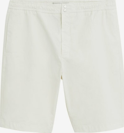 MANGO MAN Shorts 'Migo' in weiß, Produktansicht