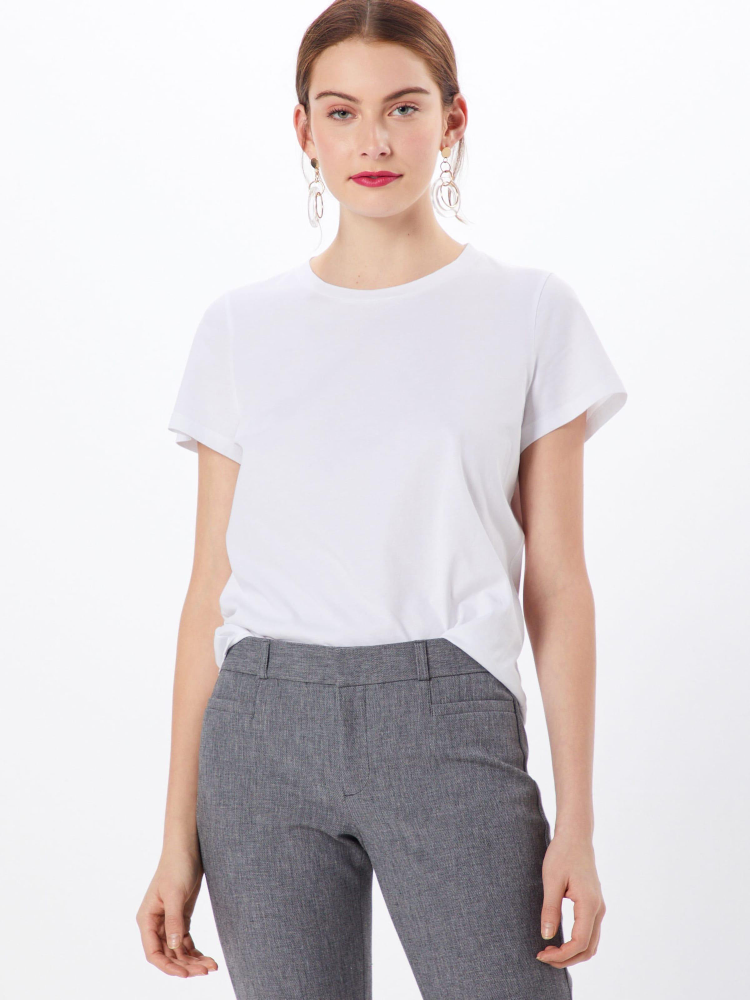T Banana Supima Crew Relaunch' En Republic shirt 'ss Blanc cARjL354q