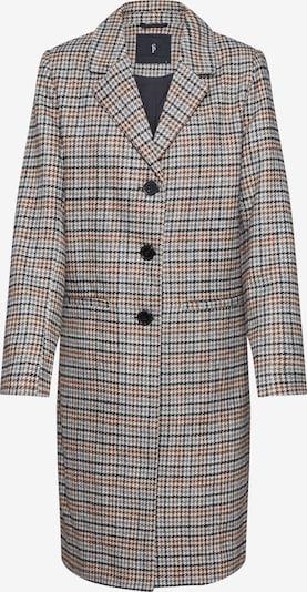 SISTERS POINT Přechodný kabát 'CANA-JA' - béžová / hnědá / černá, Produkt