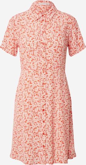 PIECES Kleid 'MONSI' in rot, Produktansicht