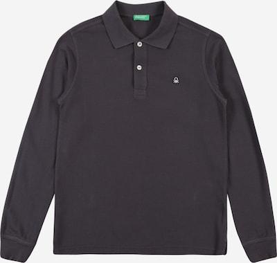 Marškinėliai iš UNITED COLORS OF BENETTON , spalva - juoda, Prekių apžvalga