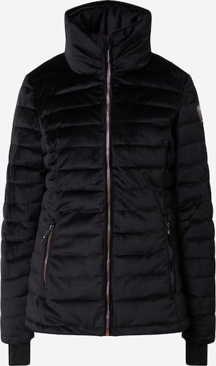 KILLTEC Sportjas 'Atka' in de kleur Zwart, Productweergave