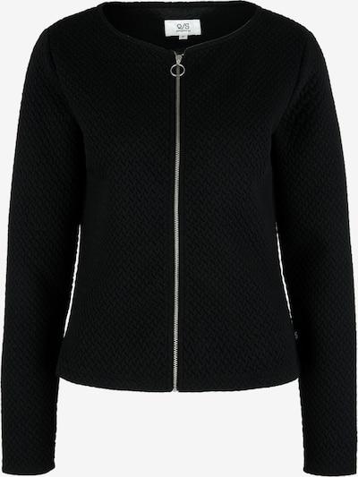 Džemperis iš Q/S designed by , spalva - juoda, Prekių apžvalga