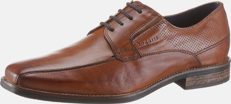 bugatti Business-Schnürschuhe Günstige langlebige und langlebige Günstige Schuhe 72f5d3