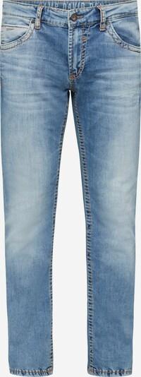 CAMP DAVID Jeans NI:CO im Vintage Look mit breiten Nähten in blau, Produktansicht
