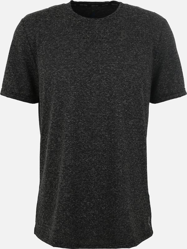 En En shirt Noir T T shirt shirt Odlo Odlo T Noir En Odlo 4Rc5jLA3q