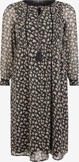 Zay Kleid 'YALFLORA' in mischfarben / schwarz, Produktansicht