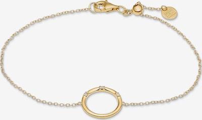Guido Maria Kretschmer Armban in gold, Produktansicht