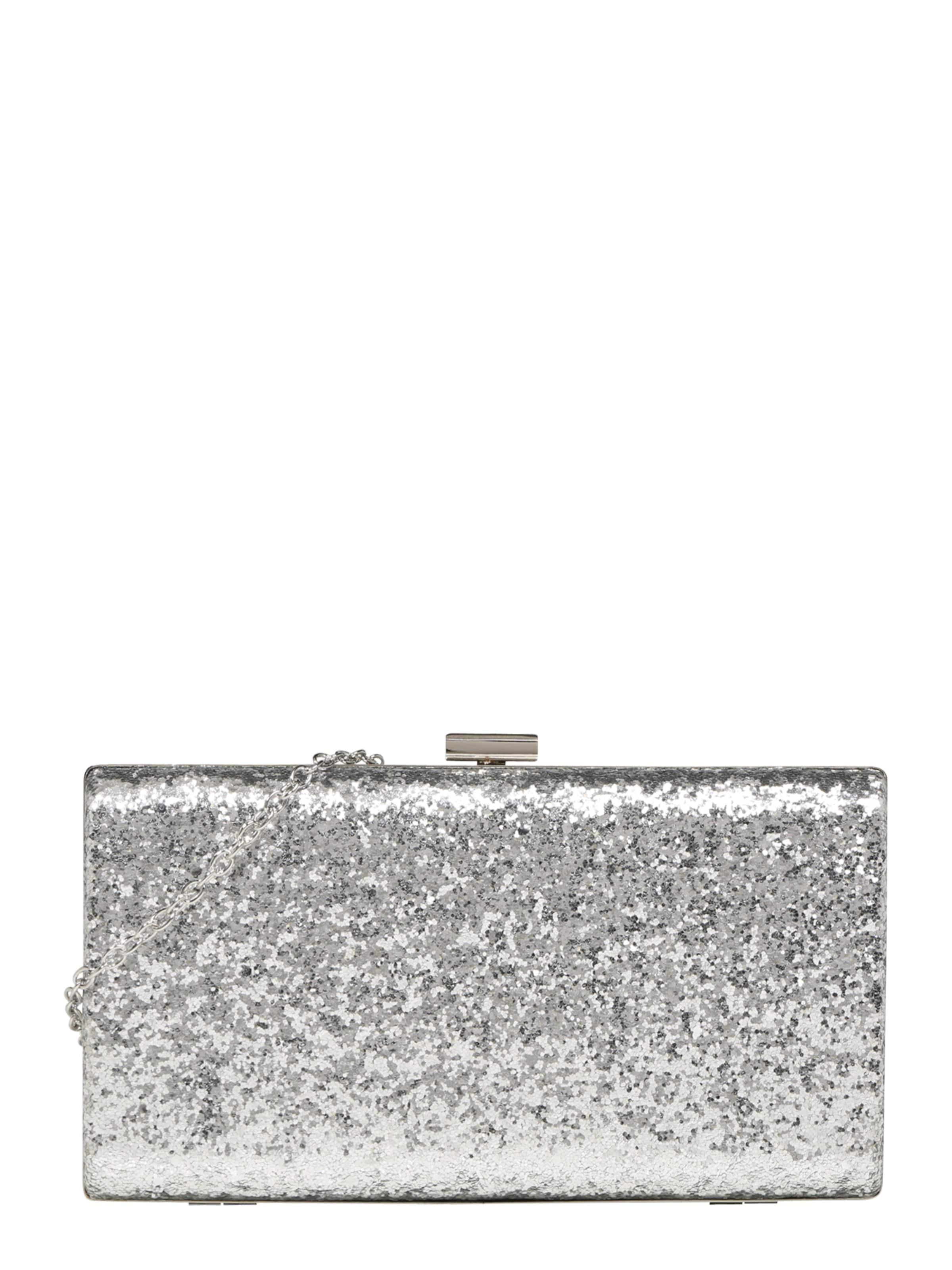 ABOUT YOU Clutchväska 'Marisa Bag' i silver