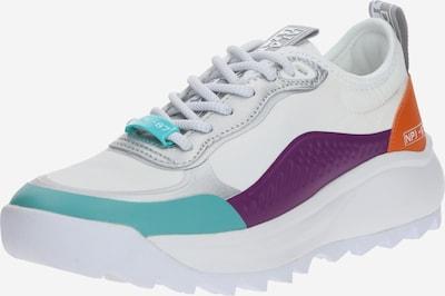 NAPAPIJRI Sneaker 'FLINT' in jade / dunkellila / mischfarben / orange / weiß, Produktansicht