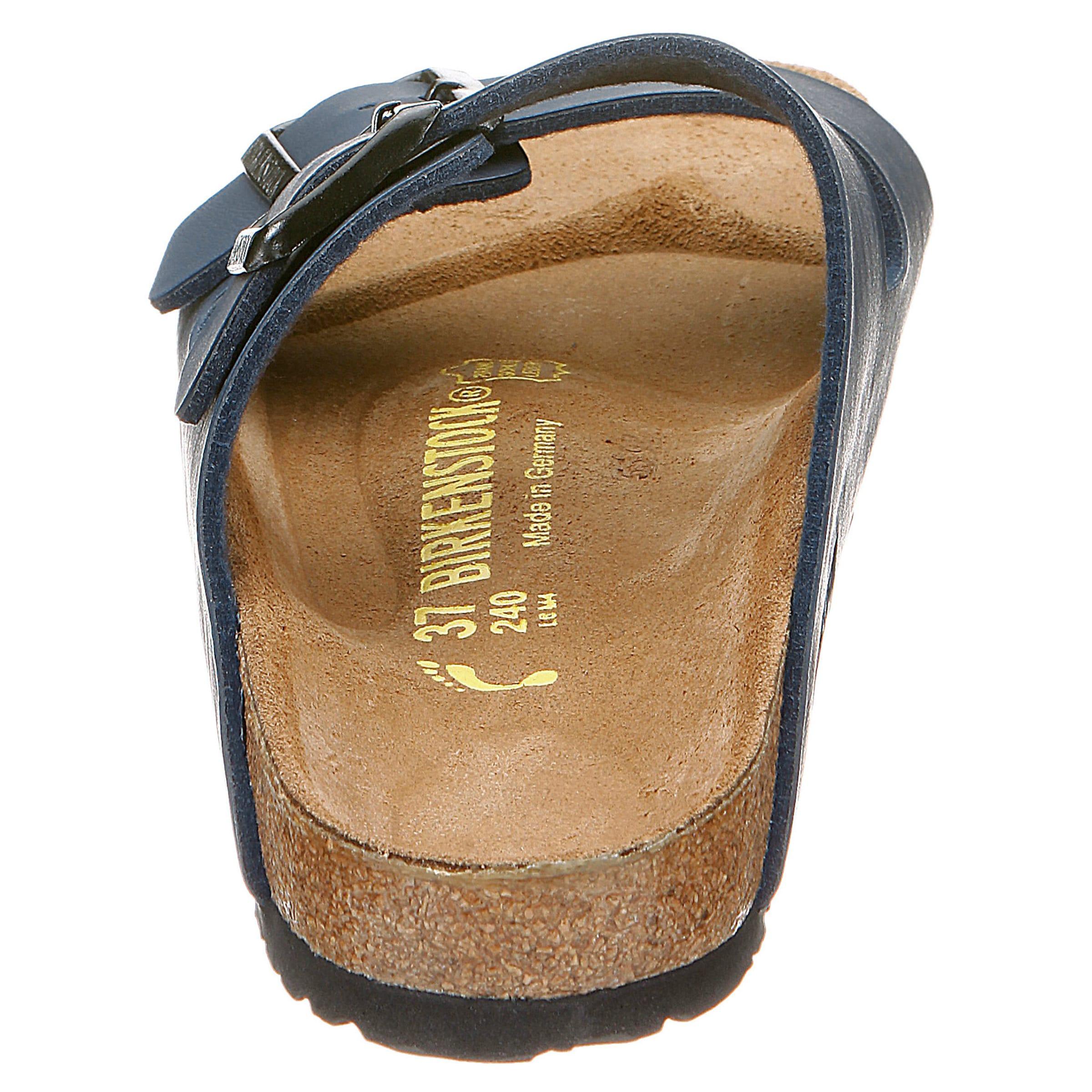 Blau 'arizona' Sandale Sandale Birkenstock Birkenstock 'arizona' In SVMpUz