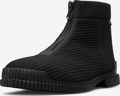 CAMPER Boots 'Pix' in de kleur Zwart, Productweergave