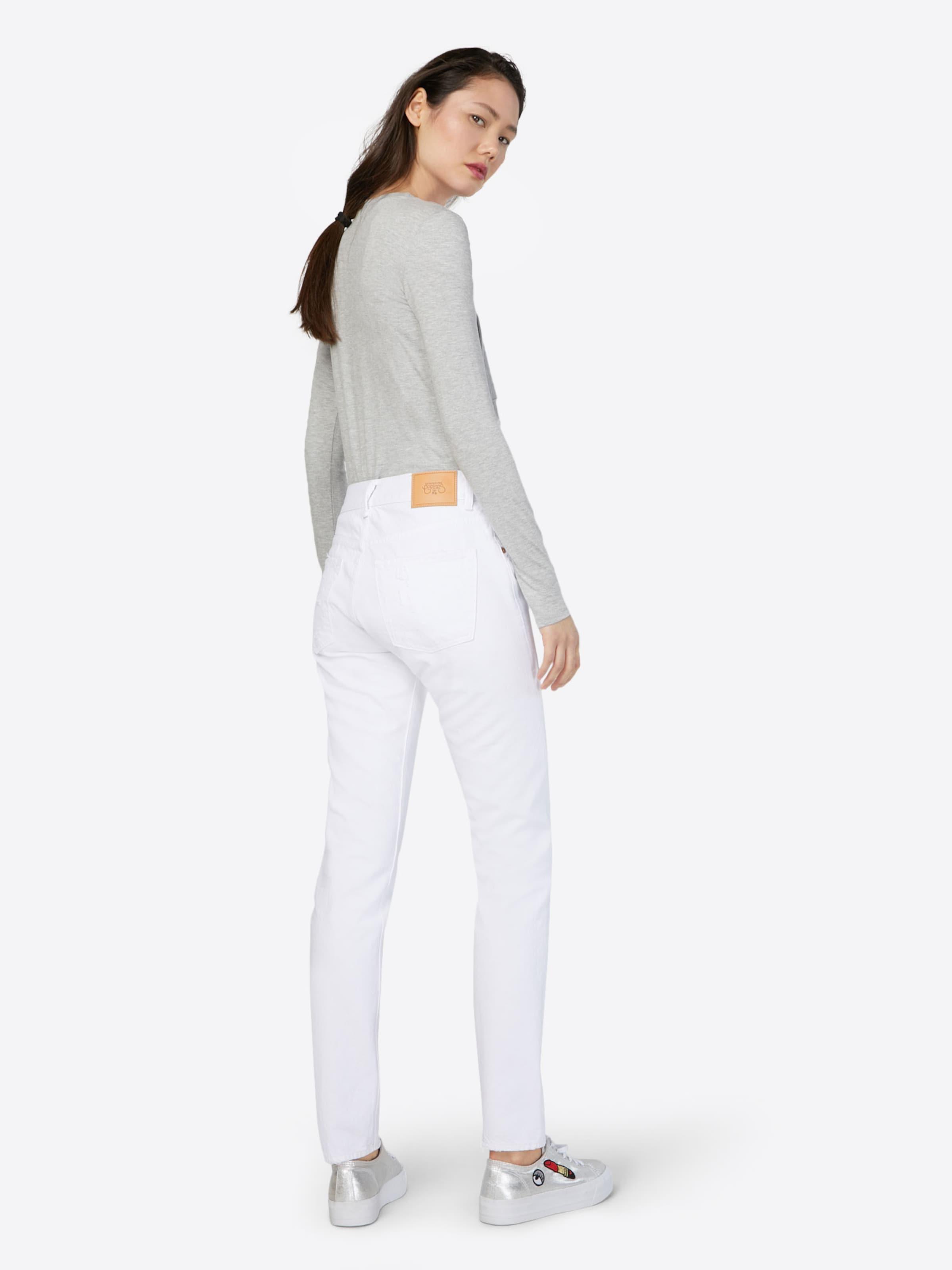 Le Temps Des Cerises Slimfit Jeans '500/16' Die Kostenlose Versand Hochwertiger Billig Verkauf Für Billig dks0Zv7fhW