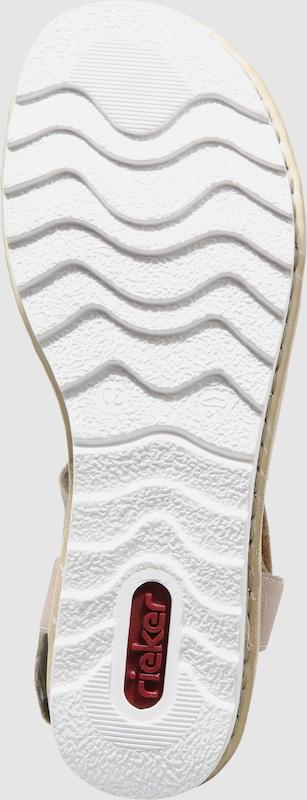 RIEKER Sandalette Günstige Günstige Sandalette und langlebige Schuhe acf892
