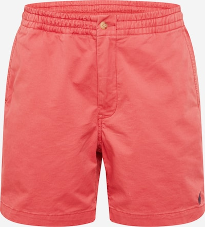 Pantaloni 'CFPREPSTERS-FLATSHORT' POLO RALPH LAUREN pe roșu, Vizualizare produs
