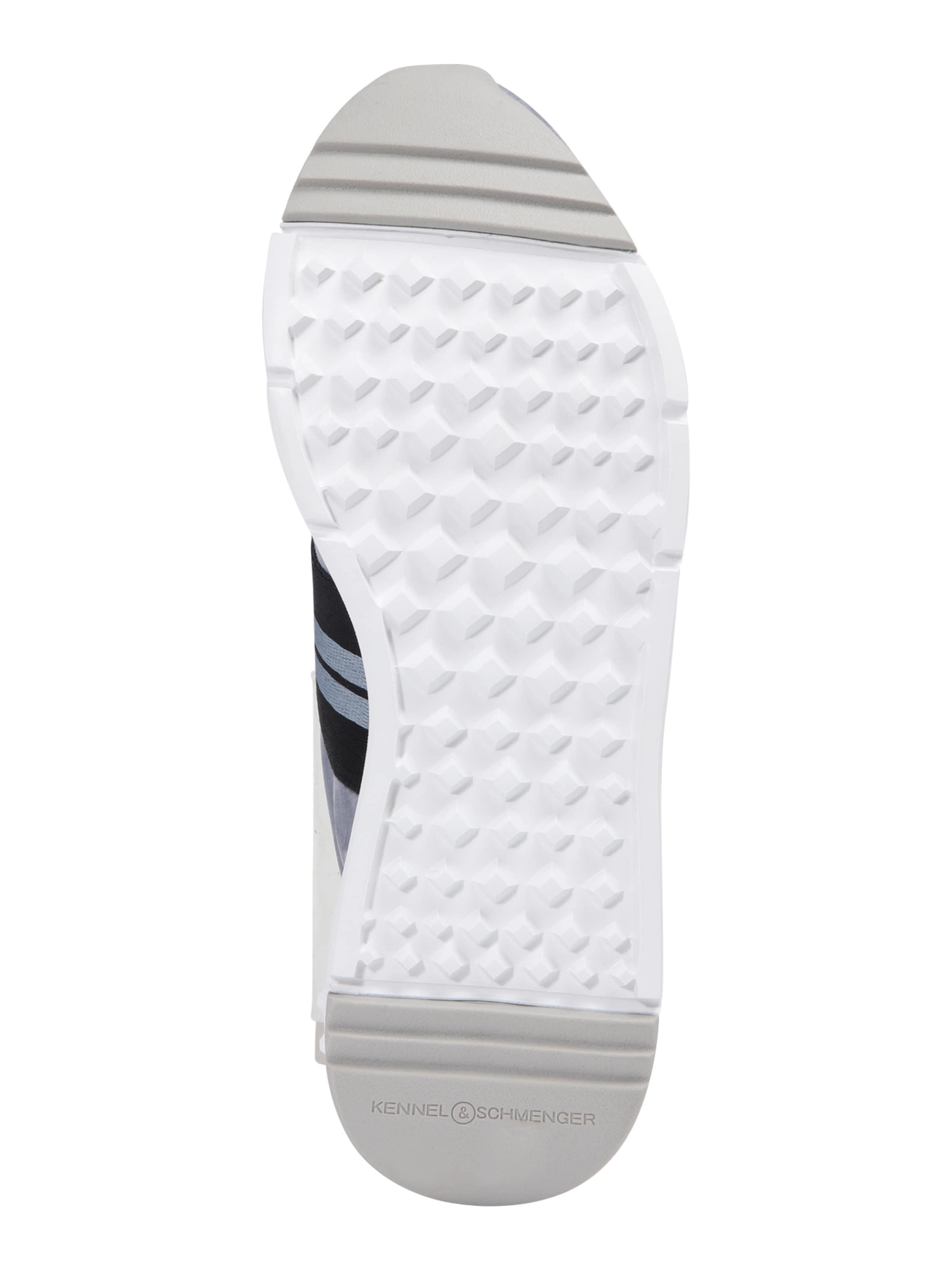 Kennelamp; 'speed' In Schmenger Sneaker RauchblauAqua D9HIW2YE