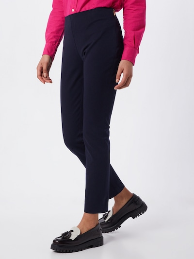 Lauren Ralph Lauren Kalhoty 'KESLINA' - námořnická modř, Model/ka