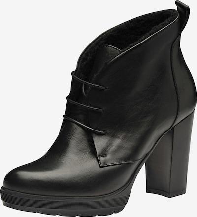 EVITA Damen Stiefelette in schwarz, Produktansicht