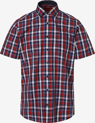 Finshley & Harding Hemd in mischfarben, Produktansicht