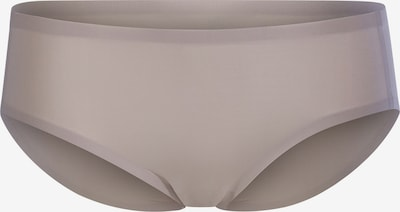 Royal Lounge Intimates Hipster Slip 'Shorty Fit' in taupe, Produktansicht