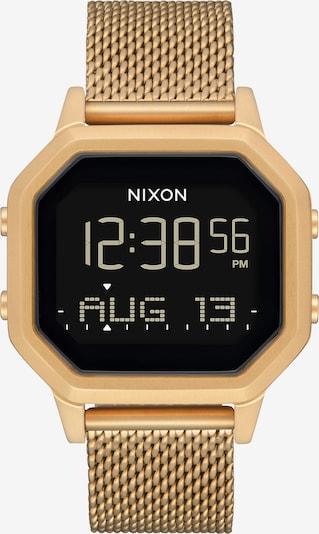 Nixon Digitaalkell 'Siren Milanese' Kuld, Tootevaade