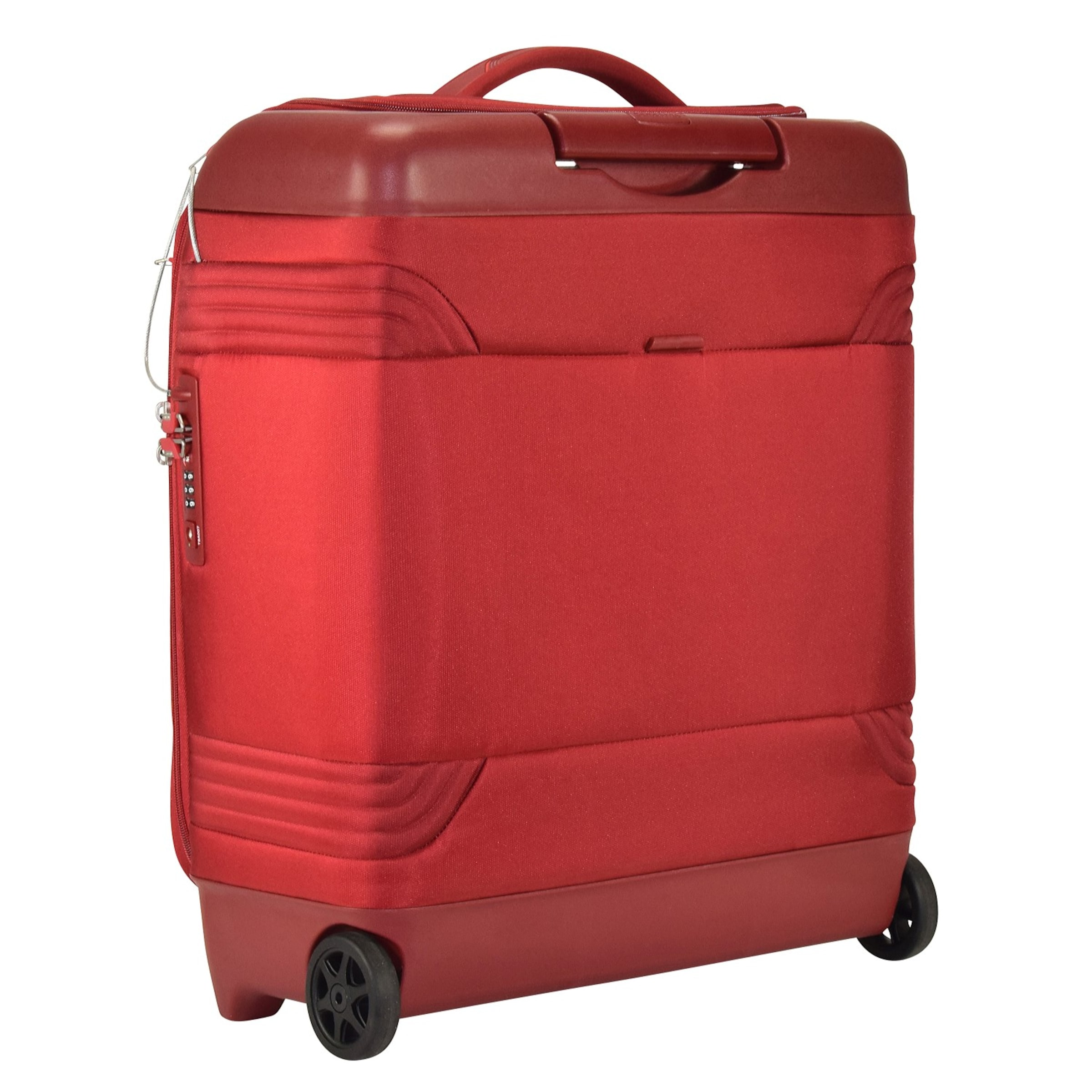 'smarttop Rot Upright' Samsonite Kabinentrolley In QrBExoedCW
