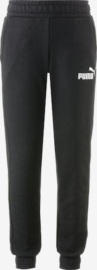 PUMA Sweathose 'Essential' in schwarz, Produktansicht
