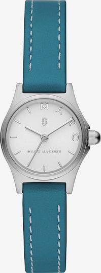 Marc Jacobs Uhr 'MJ1655' in himmelblau / silber / weiß, Produktansicht