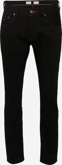 Jeans 'Denton' TOMMY HILFIGER pe denim negru, Vizualizare produs