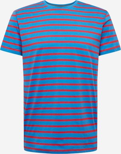 ESPRIT Shirt in de kleur Blauw, Productweergave