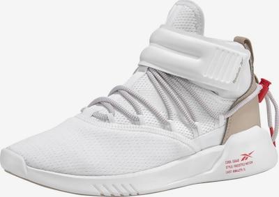 REEBOK Sportschoen in de kleur Beige / Wit, Productweergave