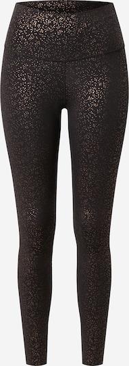 Athlecia Sportske hlače 'Franz' u smeđa, Pregled proizvoda