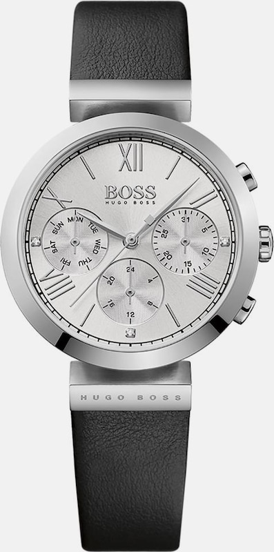 BOSS Boss Multifunktionsuhr »Classic Women Sport, 1502395«
