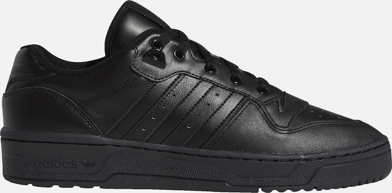 ADIDAS ORIGINALS Sneakers laag 'Rivalry' in Zwart | ABOUT YOU