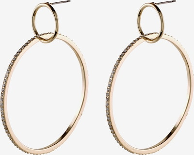 Pilgrim Schmuck 'Earrings Fire' in gold, Produktansicht
