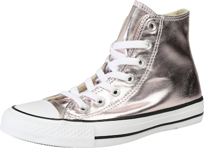 CONVERSE Sneaker 'Chuck Taylor All Star Metallic Hi'