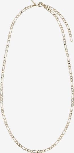 Pilgrim Necklace 'Dale' in gold, Produktansicht