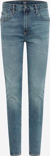 GAP Jeans 'XSTR' in blue denim, Produktansicht