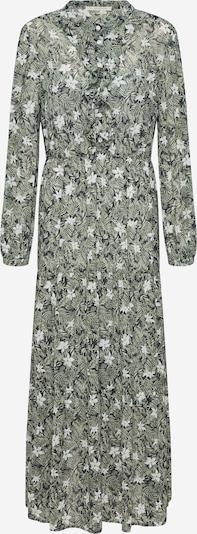 Love Copenhagen Kleid 'MalinaLC' in ecru / grün, Produktansicht