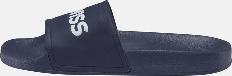 K-SWISS K-Slide Qualität Verschleißfeste billige Schuhe Hohe Qualität K-Slide 2132ff