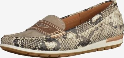 ARA Slipper in bronze / mischfarben, Produktansicht