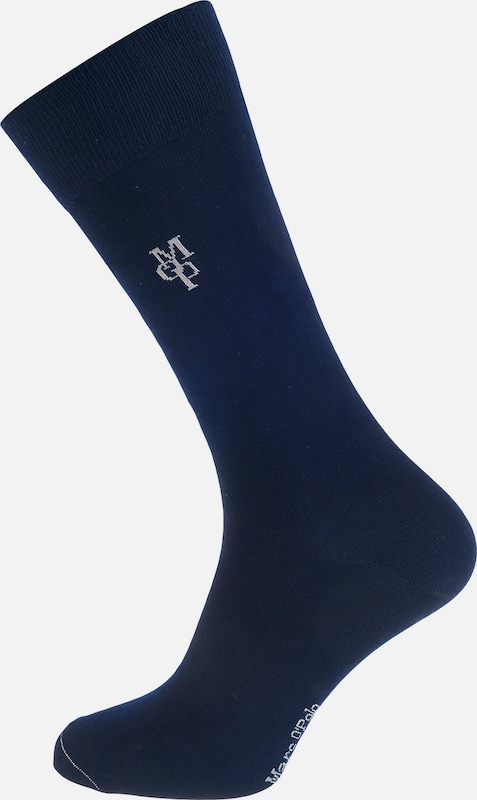 Marc O'Polo Larsen 4 Paar Socken
