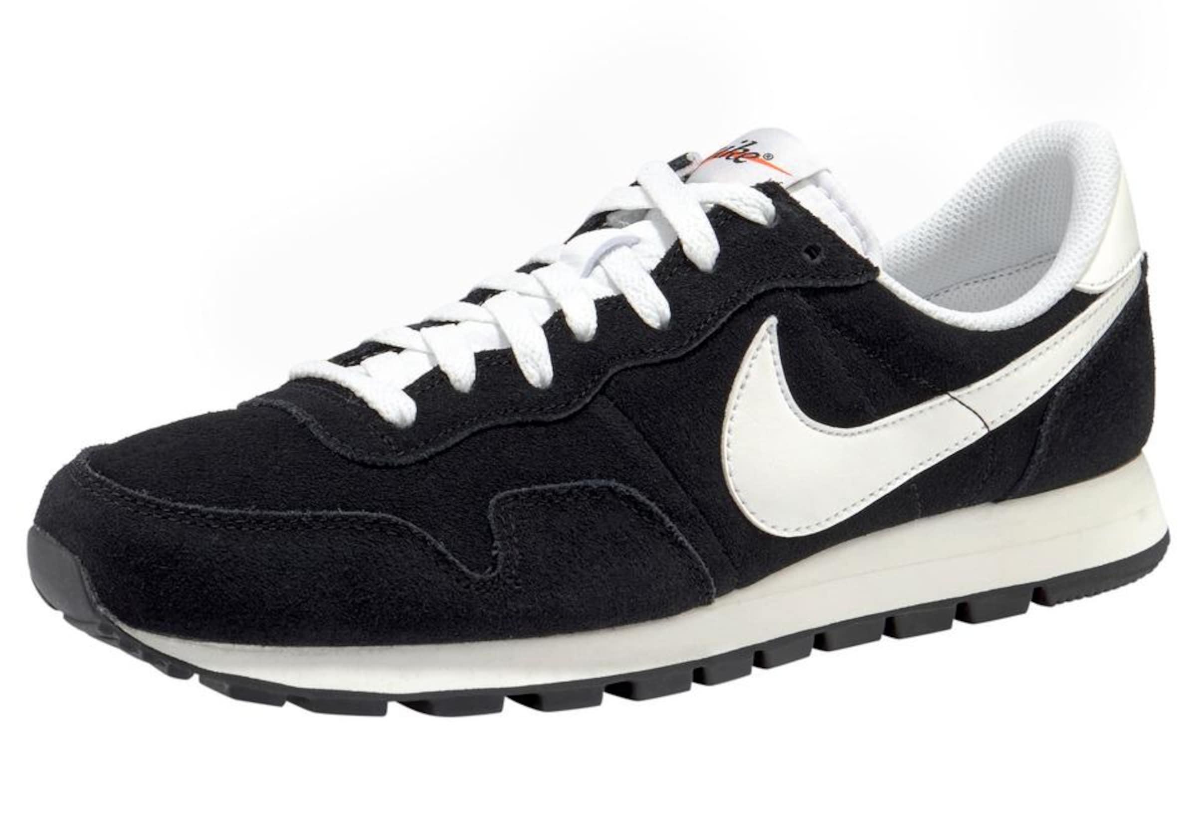 Nike In Sneaker 'air Pegasus 83' SchwarzWeiß Sportswear l1cFKJ