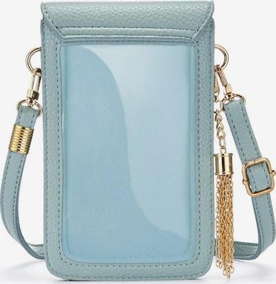 LASCANA Tasche in hellblau, Produktansicht