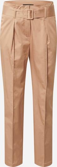Someday Broek 'Candida' in de kleur Karamel, Productweergave