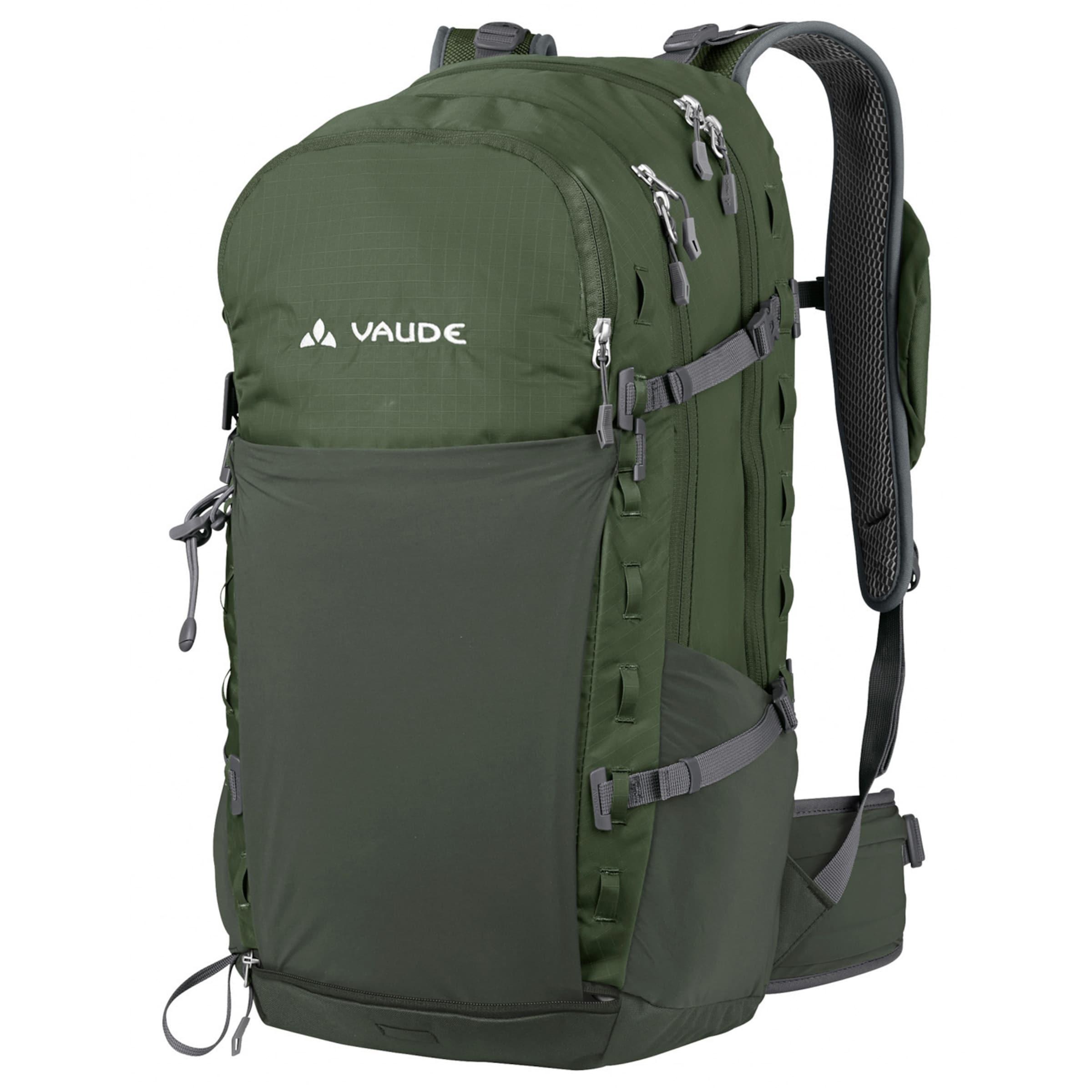 VAUDE Rucksack 53 cm Laptopfach 'Trek & Trail Varyd 30' Online-Shop Aus Deutschland Discount-Marke Neue Unisex Freiheit Genießen Verkauf Große Überraschung Ja25N