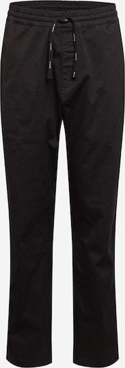 Carhartt WIP Hose ' Lawton ' in schwarz, Produktansicht
