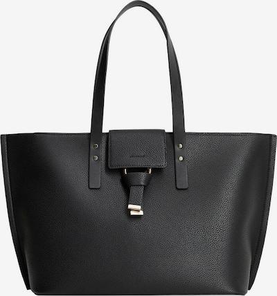 MANGO Tasche 'G-Paulova' in schwarz, Produktansicht