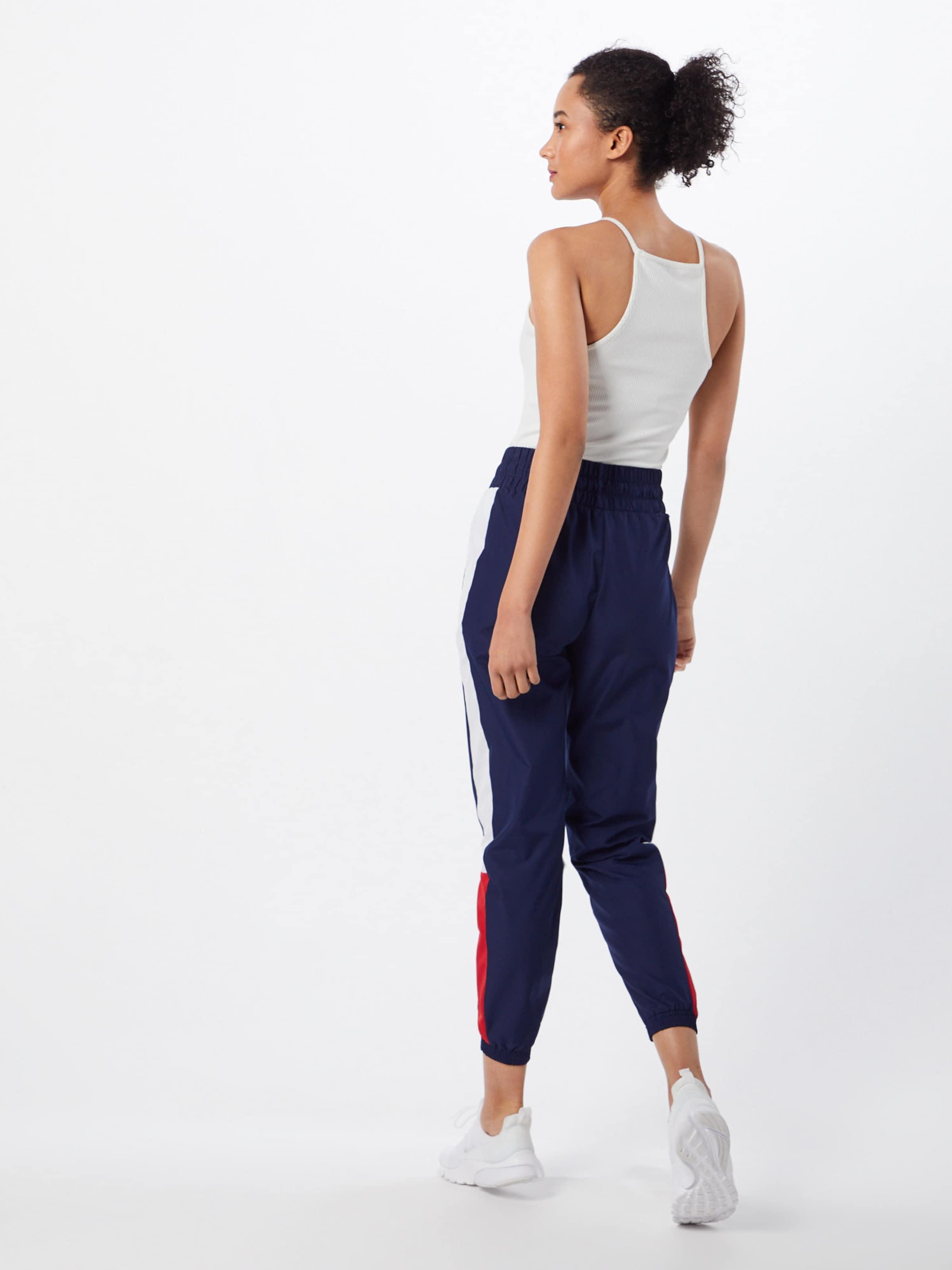 Wind Balance ' 'athletics Bleu MarineRouge Pantalon En New Blanc 80kwPXnO